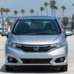 139 Огляд автомобіля Honda Fit 2018 року