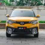 121 Огляд автомобіля кросовер Dongfeng AX4 2018