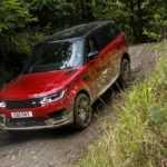 304 Огляд автомобіля Land Rover Range Rover Sport 2018
