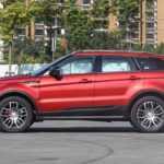 411 Огляд автомобіля Landwind X7 2018 року