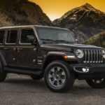519 Огляд автомобіля Jeep Wrangler 2018
