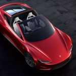 585 Огляд автомобіля Tesla Roadster 2020