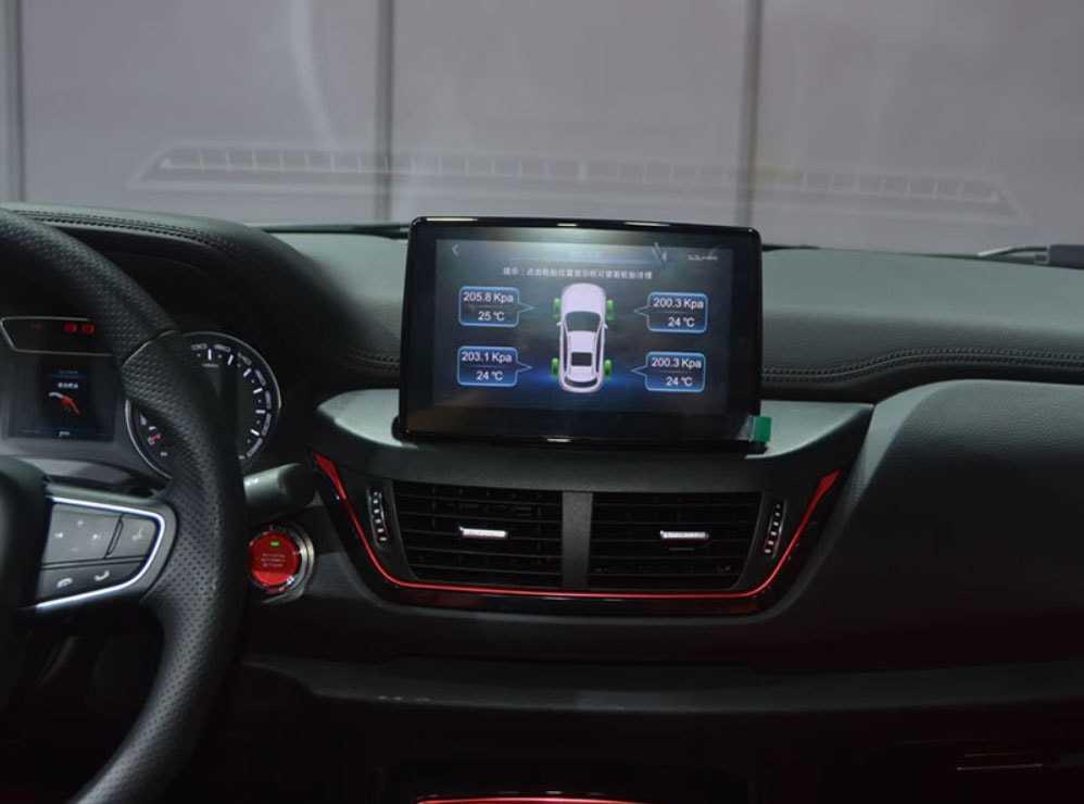 Огляд автомобіля Landwind E33 2018 – 2019 року