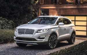 537 Огляд автомобіля Lincoln MKC 2019 року