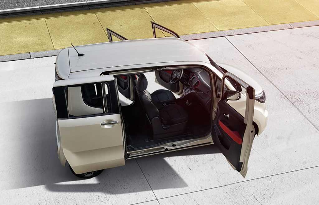 Огляд автомобіля Kia Ray 2018 – 2019