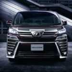 805 Огляд автомобіля Toyota Alphard і Toyota Vellfire 2018 - 2019