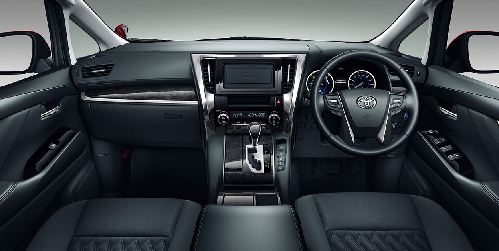 Огляд автомобіля Toyota Alphard і Toyota Vellfire 2018 – 2019