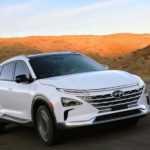 840 Огляд автомобіля Hyundai FCEV 2018 - 2019