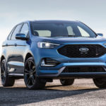 892 Огляд автомобіля Ford Edge 2019