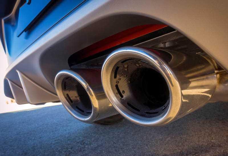 Огляд автомобіля Hyundai Veloster 2018 – 2019