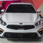 962 Огляд автомобіля Kia Forte (Cerato) 2019