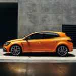 951 Огляд автомобіля Renault Megane RS 2018