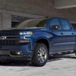 937 Огляд автомобіля Chevrolet Silverado 2018