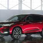 922 Огляд автомобіля Acura RDX 2018