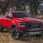 1042 Огляд автомобіля Dodge Ram 1500 2018 - 2019