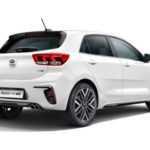 1014 Огляд автомобіля Kia Rio GT-Line 2018