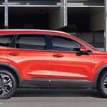 1197 Огляд автомобіля Hyundai Santa Fe 2019