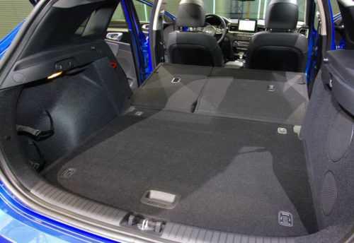 Огляд автомобіля Kia Ceed 2018