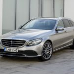 1217 Огляд автомобіля Mercedes-Benz G-Class 2019