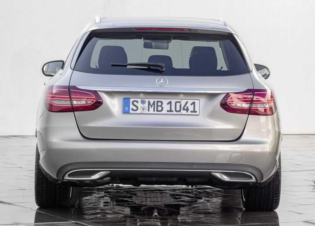 Огляд автомобіля Mercedes-Benz G-Class 2019