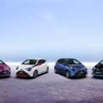 1293 Огляд автомобіля Toyota Aygo 2018