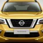 1287 Огляд автомобіля Nissan Terra 2018