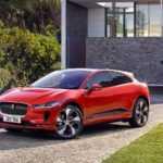 1395 Огляд автомобіля Jaguar I-Pace 2019