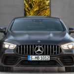 1442 Огляд автомобіля Mercedes-Benz AMG GT 2019