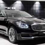 1631 Огляд автомобіля Kia Quoris (К9) 2019