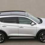 1656 Огляд автомобіля Hyundai Tucson 2019