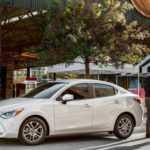 1784 Огляд автомобіля Toyota Yaris Sedan 2019