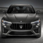 1762 Огляд автомобіля Maserati Levante Trofeo 2019