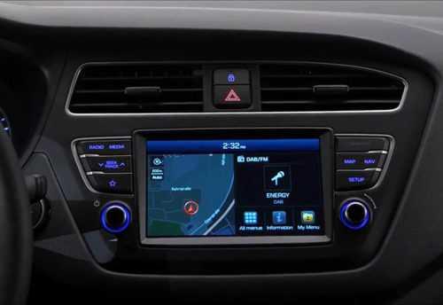 Огляд автомобіля Hyundai i20 2019