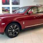 1937 Огляд автомобіля Rolls-Royce Cullinan 2018