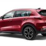 2036 Огляд автомобіля Kia Sportage 2018 - 2019