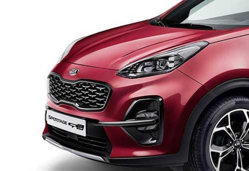 Огляд автомобіля Kia Sportage 2018 – 2019