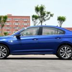2089 Огляд автомобіля Volkswagen Bora 2018 - 2019