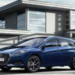 2081 Огляд автомобіля Hyundai i40 2018 - 2019