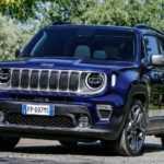 2050 Огляд автомобіля Jeep Renegade 2018 - 2019