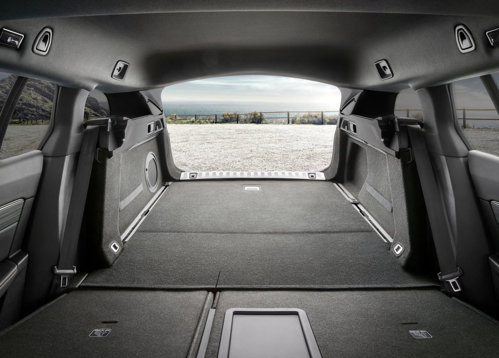 Огляд автомобіля Peugeot 508 SW 2018 – 2019