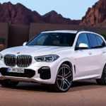 2203 Огляд автомобіля BMW X5 2018 - 2019