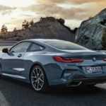 2186 Огляд автомобіля BMW 8 Series Coupe 2018 - 2019