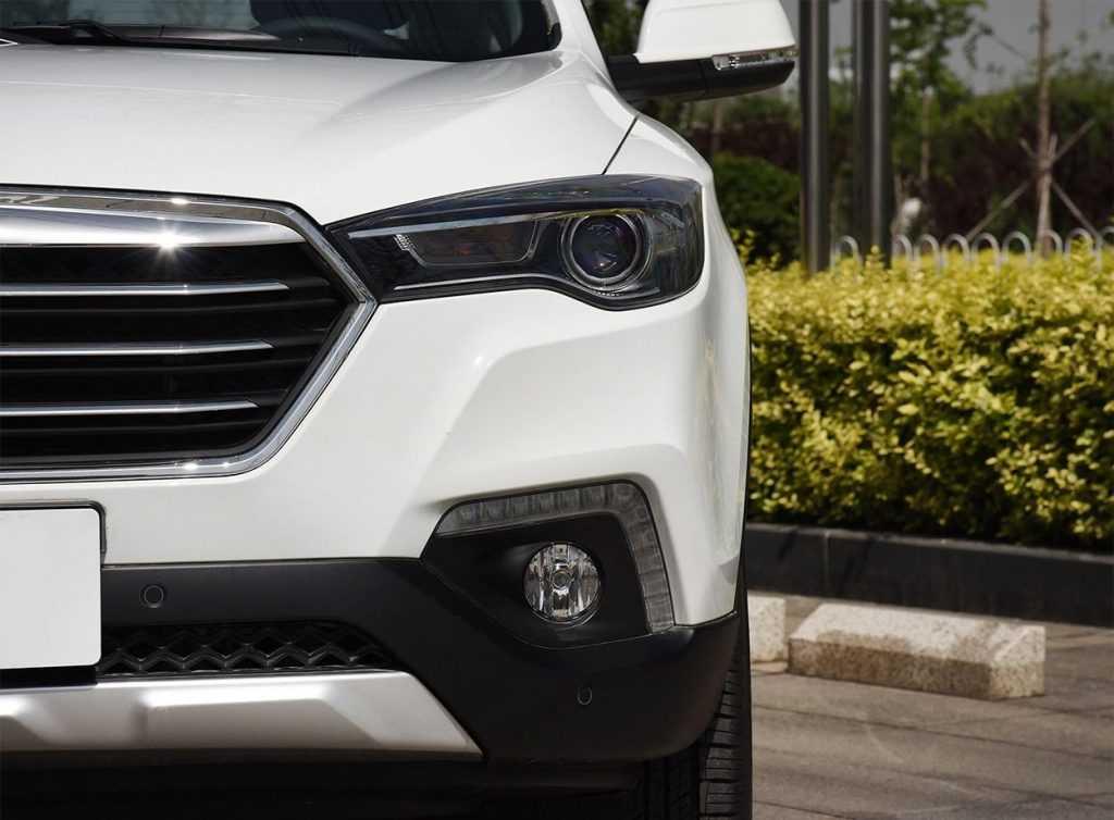 Огляд автомобіля FAW Besturn X80 2018 – 2019