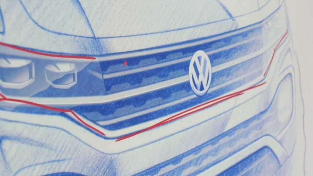 Огляд автомобіля Volkswagen T-Cross 2018 – 2019