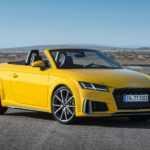 2419 Огляд автомобіля Audi TT 2018 - 2019