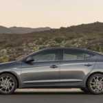 2490 Опис автомобіля Hyundai Elantra 2019