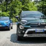 2517 Опис автомобіля Fiat 500X 2019