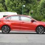 2603 Опис автомобіля Chery Arrizo GX 2018 - 2019
