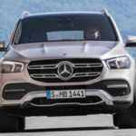 2589 Опис автомобіля Mercedes-Benz GLE 2019
