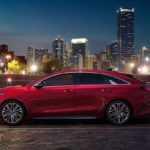 2690 Опис автомобіля Kia ProCeed 2019 - 2020